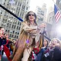 Steven Tyler drops the F-bomb on 'Today'