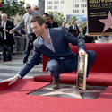 Hugh Jackman gets his star on Hollywood Walk of Fame
