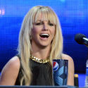 Britney Spears reportedly dumped from 'The X Factor'