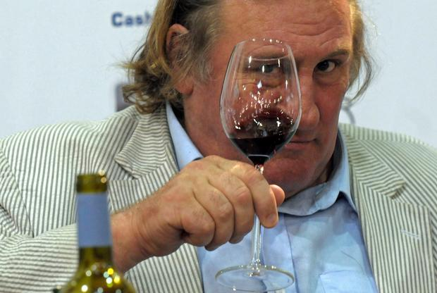 "Gerard Depardieu now has Russian citizenship, courtesy of President Vladimir Putin, who Thursday delivered on a promise made a couple of weeks ago.  Russia's main state-run TV station broadcast an open letter reportedly from the ""Green Card"" star (via the BBC), saying, ""I filed a passport application and I am pleased that it was accepted. I love your country, Russia -- its people, its history, its writers. I love your culture, your intelligence.""  The actor is well-known in Putin's country. ""You have to understand that Depardieu is a star in Russia,"" Vladimir Fedorovski, a Russian writer living in France, told the network Europe 1 on Thursday. ""There are crowds around Depardieu. He's a symbol of France. He's a huge ambassador of French culture.""  <br><br> <strong>Full story:</strong> <a href=""http://www.latimes.com/entertainment/gossip/la-et-mg-gerard-depardieu-citizenship-russia-vladimir-putin-20130103,0,5946434.story"">Gerard Depardieu granted Russian citizenship by Vladimir Putin</a>"
