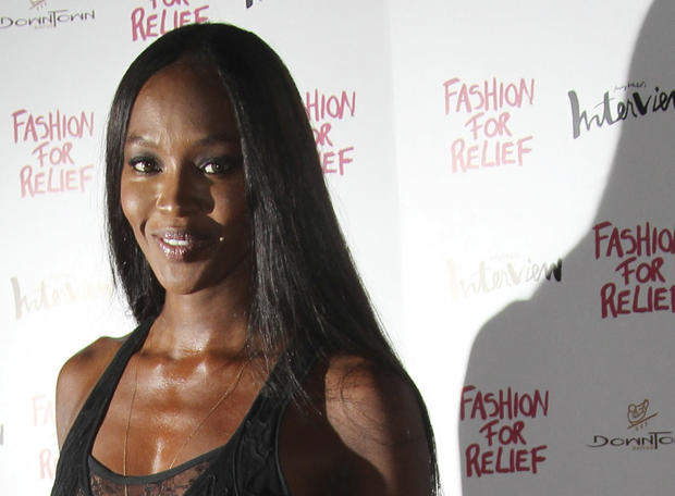 "Supermodel Naomi Campbell has been spotted around New York being pushed in an electric wheelchair and using crutches, hobbled by an injury suffered in a November mugging on a Paris street.  Campbell was targeted by thugs as she tried to get into a car in the French capital, the New York Post said in an updated report. Knocked down during the attack, she reportedly suffered a torn ligament.  Those ""thugs"" were actually two bikers, according to Le Parisien, which tracked down a police report on the Nov. 21 incident in front of the home and workplace of designer Azzedine Alaia, a longtime associate of the 42-year-old model.  <br> <br> <strong>Full story:</strong> <a href=""http://www.latimes.com/entertainment/gossip/la-et-mg-naomi-campbell-mugged-paris-20130104,0,5869298.story"">Supermodel Naomi Campbell mugged, injured on a Paris street</a>"
