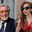 Lady Gaga confirms album with Tony Bennett