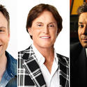 Joel McHale and Jimmy Fallon swap Bruce Jenner horror stories