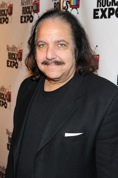 "Ron Jeremy, one of the most famous names in porn, was reportedly in critical condition at Cedars-Sinai Medical Center after developing an aneurysm near his heart.  ""Please keep Ron in your thoughts and prayers for a speedy recovery ...  #PrayForRon #Rontourage,"" his management team said via Twitter on Wednesday.  The 59-year-old adult-film star suffered severe chest pains Tuesday afternoon, TMZ first reported, and drove himself to the hospital, where the aneurysm was discovered.  <br><br> <strong>Full story:</strong> <a href=""http://www.latimes.com/entertainment/gossip/la-et-mg-ron-jeremy-hospitalized-aneurysm-porn-star-icu-20130130,0,2055926.story"">Porn star Ron Jeremy reportedly in ICU with aneurysm near heart</a>"