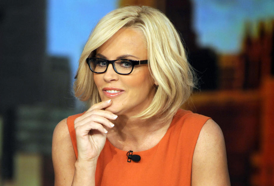 Jenny McCarthy: Playboy Bunny to 'The View' Co-Host - latimes.com