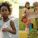 'Beasts of the Southern Wild' / 'Moonrise Kingdom'