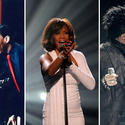 Celebrating 40 years of the American Music Awards