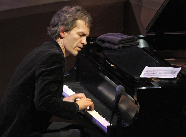 Where do you start in considering Mehldau, whose considerable talents have somehow become easy to take for granted? With two albums in one year, his trio flexed a still-remarkable mix of imagination and skill, and we can be grateful they haven't stopped.