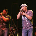 The Neville Brothers Farewell Tour: Aug. 1