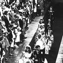 <b>15: </b>Previous royal weddings at Westminster Abbey