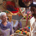 'Best Exotic Marigold Hotel'