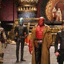 2008: 'Hellboy II: The Golden Army '