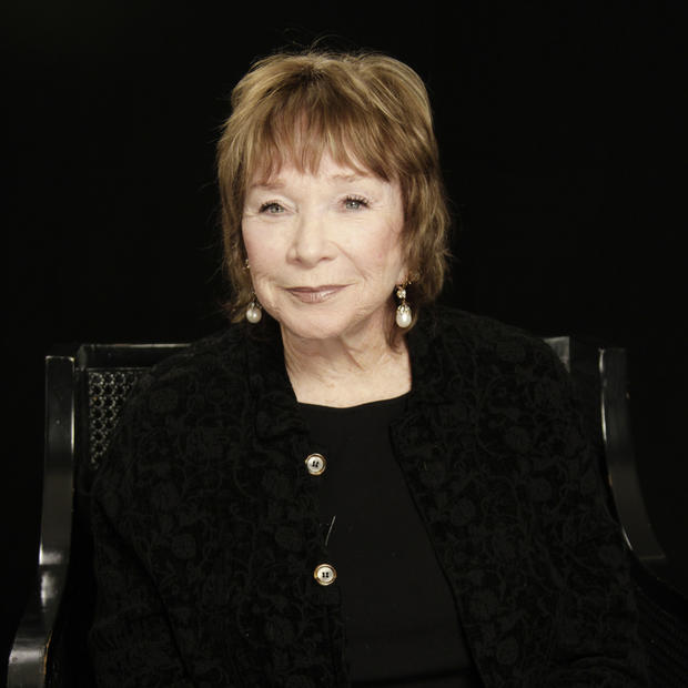 "With a career that spans over five decades, Shirley MacLaine's accolades and films are far too numerous to list. She is set to receive American Film Institute's Life Achievement Award, and it's a wonder that she hasn't already received it. She's won Oscar, Emmy and Golden Globe awards -- and even been nominated for a Razzie for ""Cannonball Run II."" She has a star on the Hollywood Walk of Fame and was even given Harvard's Hasty Pudding award. She has seemingly done it all, and this is a small taste of her career."
