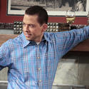 Jon Cryer | Drama lead actor | 'Two and a Half Men'