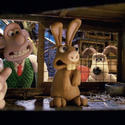 'Wallace & Gromit: The Curse of the Were-Rabbit' (2005)