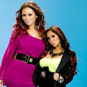 MTV | 'Snooki & JWoww' | June 21