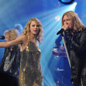 Taylor comes to a 'Crossroads' with Def Leppard