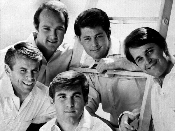 "The Beach Boys had 36 Top 40 hits in the U.S. But Beach Boy Brian Wilson had to wait until he went solo to win a Grammy in 2005 for rock instrumental performance for ""Mrs. O'Leary's Cow."""