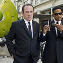 'Men in Black 3'