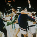 Co-opting the referees? 1972 basketball Olympians