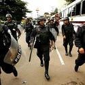 Honduras unrest