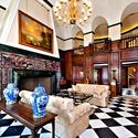 Hot Property | Donald Abbey