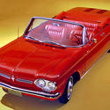 1960s Chevrolet Corvair