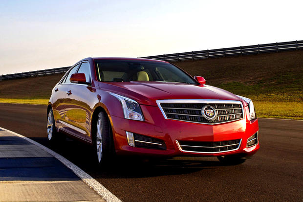 The car feels stable and solid at a variety of speeds. The ATS' successes are huge steps in the slow process of shifting Cadillac's image to a more nuanced and contemporary brand.