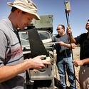 World's smallest missile being tested in the Mojave Desert