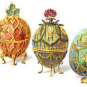 Peter Carl Fabergé | May 30