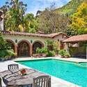 Hot Property: Mel and Robyn Gibson compound