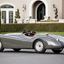 1949 Jaguar XK120 Alloy Roadster