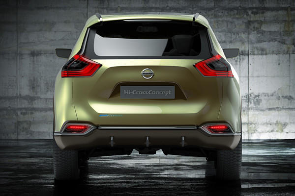A new Rogue will be the next new vehicle to hit Nissan showrooms. The vehicle is rumored to go on sale in early summer of 2013 and a production version will likely break cover at the 2013 New York Auto Show in late March.