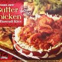 Trader Joe's Butter Chicken with Basmati Rice recalled over listeria concerns