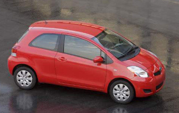 "Don't get in a traffic accident in a Toyota Yaris. It has a higher rate of personal injury claims than any other auto, according to the Highway Loss Data Institute.  The research arm of the insurance industry said Yaris drivers or passengers filed personal injury claims 28.5 times for every 1,000 model year 2009-2011 Yaris subcompacts insured by the industry.  Compare that with the Porsche 911, which had the best rate, only 4.5 claims per 1,000 insured vehicles.<br><b>More: </b><a href=""http://www.latimes.com/business/money/la-fi-mo-auto-dangerous-cars-20120920,0,4970490.story"" target=""_blank"">Most dangerous cars? Here are best, worst for personal injury claims</a>"