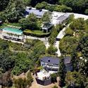 Ellen DeGeneres' Beverly Hills compound