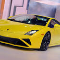 Lamboghini Gallardo LP 560-4