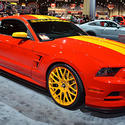 SEMA hottest vehicle winners