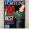 Featured in Fortune