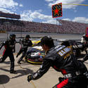 U.S. Army pulls out of NASCAR sponsorships