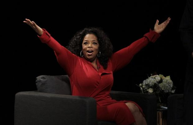 Oprah Winfrey tweeted about how much she loved the tablet and had already bought 12 of them as holiday gifts. Unfortunately for Microsoft, though, it was quickly discovered that sent the tweet using an iPad.