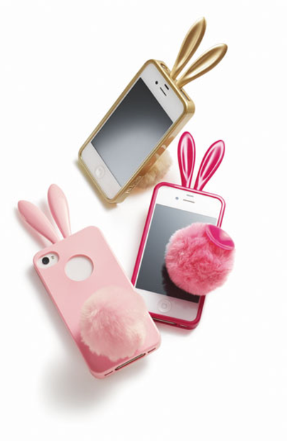 Although weird, the Rabito is actually used by a lot of people that want to give their iPhone long bunny ears and a fuzzy tail that doubles as a kickstand. Although the Rabito likely won't fit in your pocket, people love it, and that's why it can be purchased at dozens of places on the Internet.