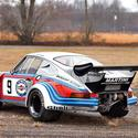 1974 Porsche 911 Carrera RSR Turbo 2.14 | $3,245,000