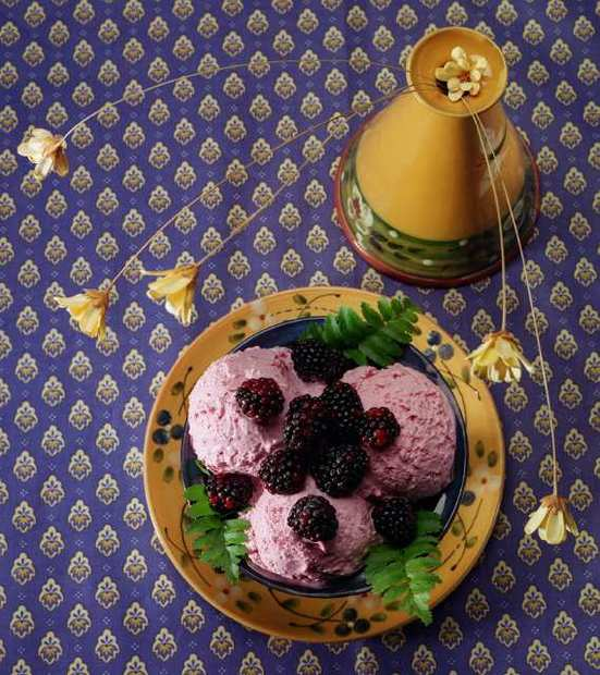 "<a href=""http://www.latimes.com/features/food/la-fo-blackberry-ice-cream-s,0,5455985.story"" target=""_blank""><b>FROM 1997:</b> This recipe for blackberry creme fraiche ice cream was the overwhelming No. 1 favorite for the year. Click here for the recipe.</a>"