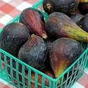 Figs at the farmers market