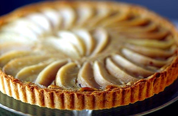 "<a href=""http://www.latimes.com/features/food/la-fo-sos27-2010jan27,0,7323859.story""><b>LOVELY:</b> The pear with almond cream tart -- adapted from Nicole's in South Pasadena -- is a French classic. Click here for the recipe.</a><br> <br> <b>RECENT & RELATED:</b><br> <br> <a href=""http://www.latimes.com/features/food/la-fo-restaurant-reviews-sg,0,2036713.storygallery"">Restaurant reviews by L.A. Times critic S. Irene Virbila</a><br> <br> <a href=""http://www.latimes.com/features/food/la-fo-seasonal-cooking-pg,0,5765260.photogallery"">Market Fresh: Here's your guide to cooking through the seasons, recipes included</a><br> <br> <a href=""http://www.latimes.com/features/food/la-fo-recipeindexarchive2008,0,5938840.storygallery"">Recipes from the L.A. Times' Test Kitchen at latimes.com/recipes</a><br> <br> <a href=""http://www.latimes.com/features/food/la-fo-wow-sg,0,6588103.photogallery"">Wine picks by Times restaurant critic S. Irene Virbila</a>"