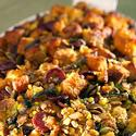 Pumpkin stuffing