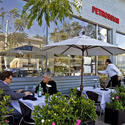 Petrossian in West Hollywood