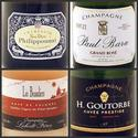 Four wines to ring in the new year