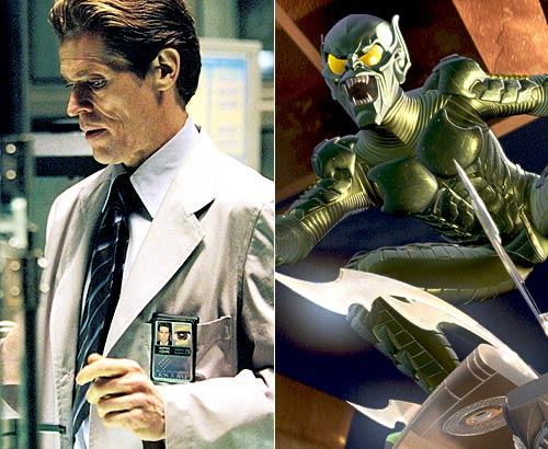 <b>Green Goblin / Norman Osborn</b><br>